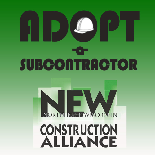 Adopt-a-Subcontractor Program Extended to September 31, 2020